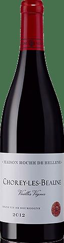Maison Roche De Bellene Chorey Les Beaune 2012 Pinot Noir