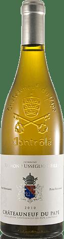 Domaine Usseglio Chateauneuf-Du-Pape Blanc 2013 Blend