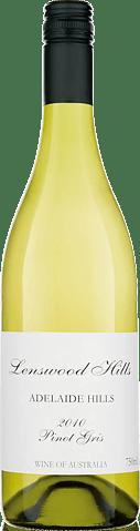 Lenswood Hills Pinot Gris 2010 Pinot Gris