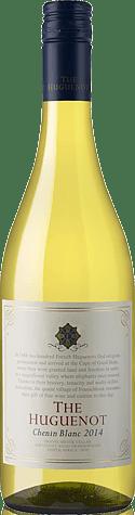 The Huguenot Chenin Blanc 2014 Chenin Blanc