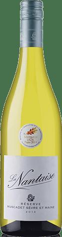 La Nantaise Réserve Sevre 2013 Melon de Bourgogne