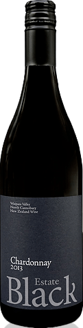 Black Estate Chardonnay 2014 Chardonnay