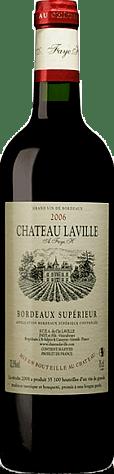 Château Laville 2012 Merlot