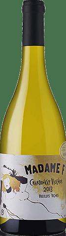 Madame F Chardonnay Viognier 2013 Chardonnay