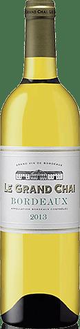 Le Grand Chai Bordeaux Blanc 2013 Sauvignon Blanc
