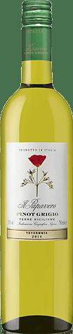 Il Papavero Pinot Grigio 2014 Pinot Grigio