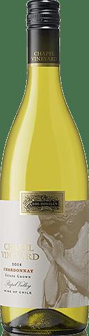 Los Rosales Chapel Vineyard Chardonnay 2014 Chardonnay