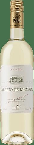 Palacio De Menade Rueda 2014 Blend