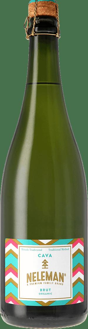 Neleman Organic Cava NV Macabeo