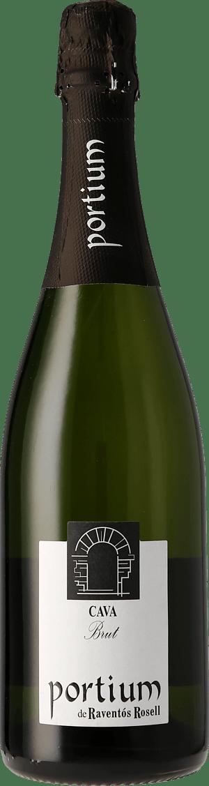 Raventós Rosell Portium Cava Brut Macabeo