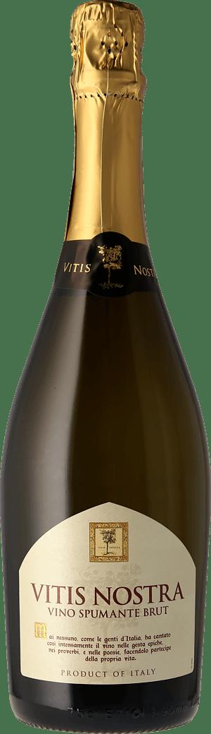 Vitis Nostra Spumante Brut Chardonnay