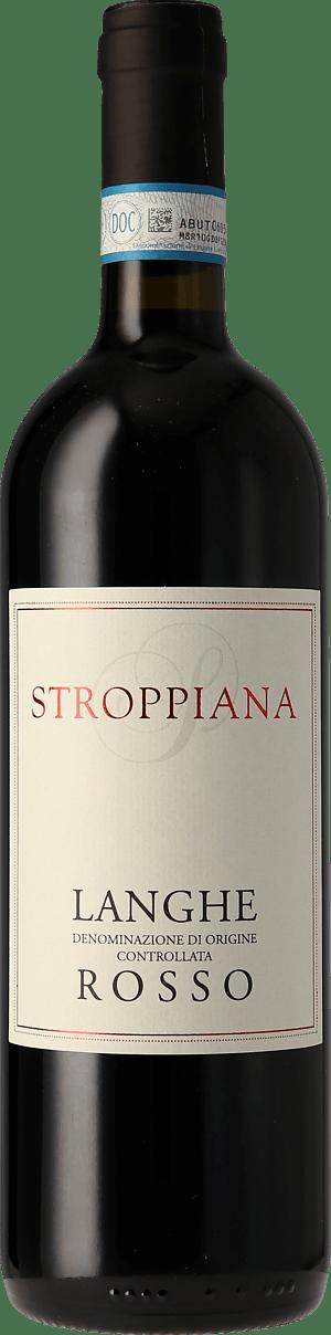Stroppiana Langhe Rosso 2017 Nebbiolo