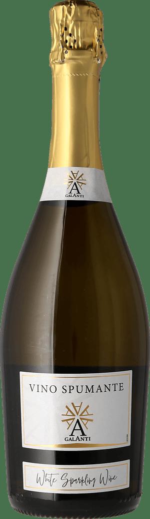 Galanti Vino Spumante Extra Dry Annan