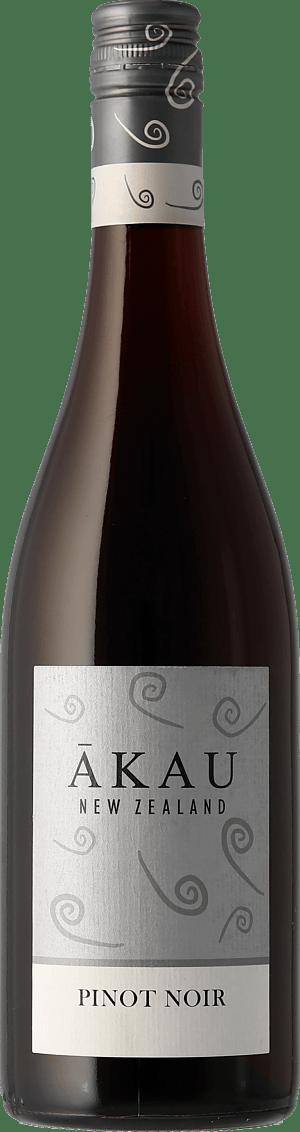Akau Pinot Noir 2016 Pinot Noir