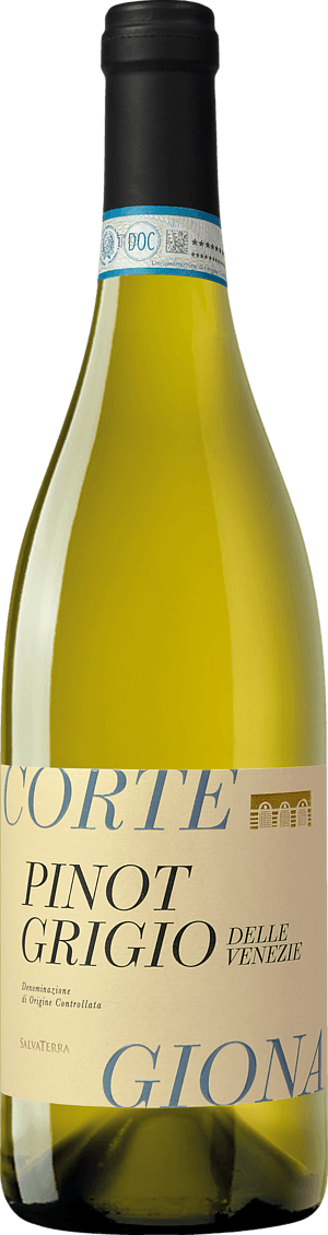 Corte Giona Pinot Grigio 2018 Pinot Grigio