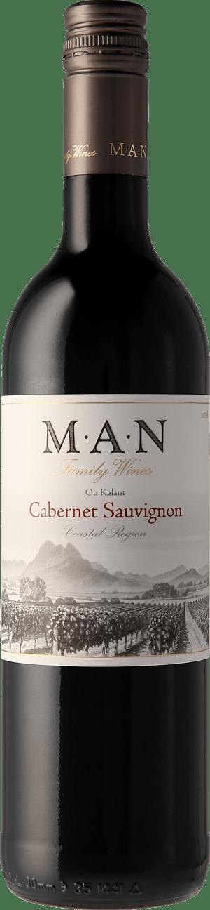 MAN Ou Kalant Cabernet Sauvignon 2018 Cabernet Sauvignon