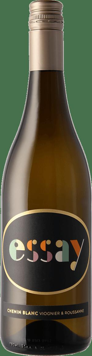 MAN Essay Chenin Blanc Viognier Rousanne 2019 Chenin Blanc