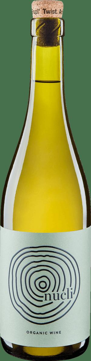 Neleman Nucli Blanco 2019 Macabeo
