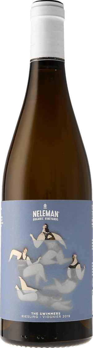 Neleman Single Vineyards The Swimmers 2019 Riesling
