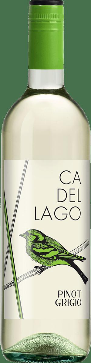 Ca' del Lago Pinot Grigio Delle Venezie 2019 Pinot Grigio