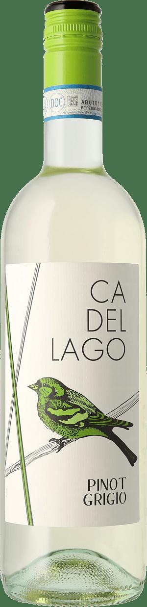 Ca' del Lago Pinot Grigio Delle Venezie 2020 Pinot Grigio