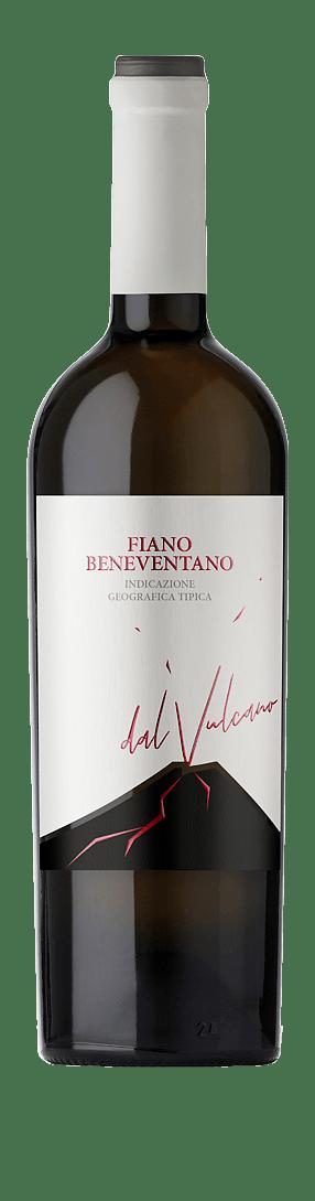 Terre del Vulcano Fiano Beneventano 2018 Fiano
