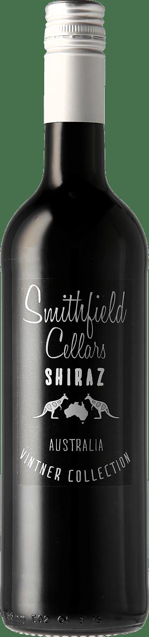 Smithfield Cellars Shiraz 2019 Shiraz-Syrah