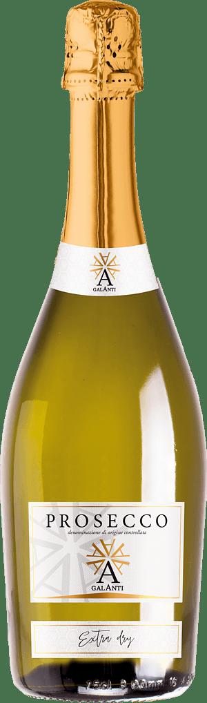 Galanti Prosecco Spumante Extra Dry NV Glera