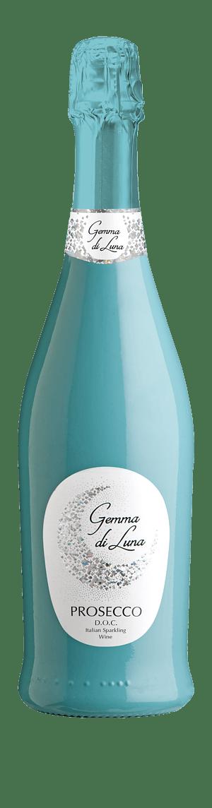 Gemma Di Luna Prosecco Spumante Extra Dry NV Glera
