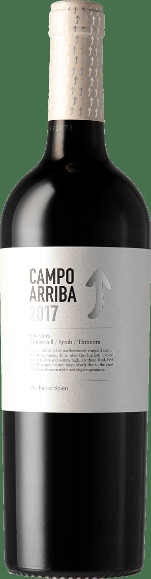 Barahonda Campo Arriba Old Vines 2017 Monastrell