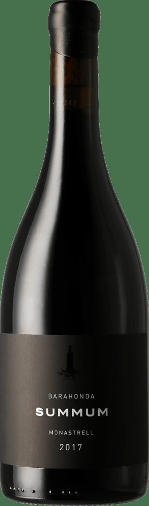 Bodegas Barahonda Summum 2017 Monastrell