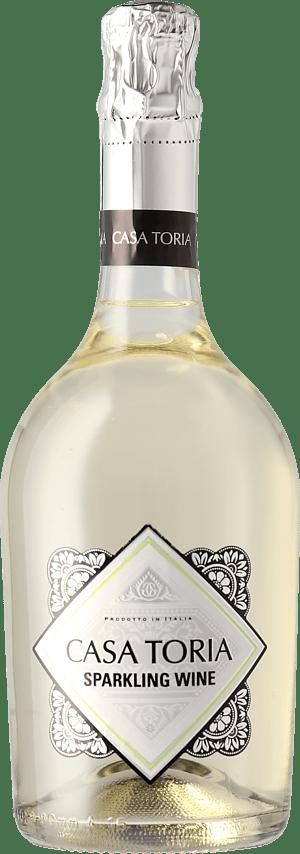 Casa Toria Vino Spumante Extra Dry Övriga
