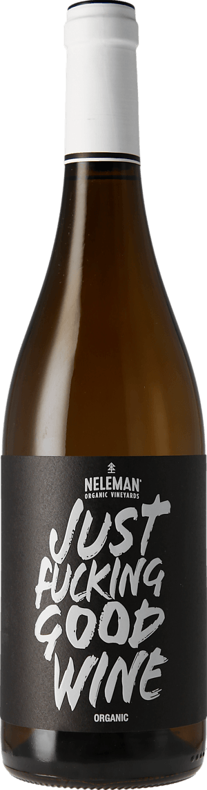 Neleman Just Fucking Good Wine Blanco 2019 Verdil