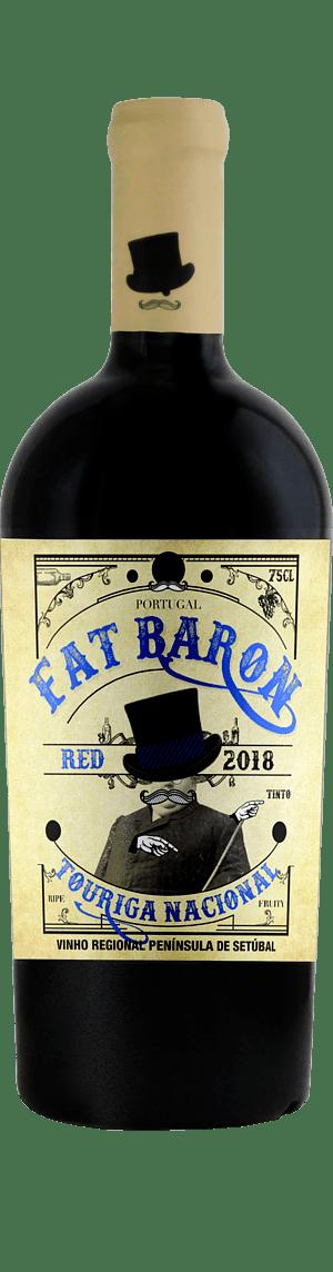 Fat Baron Touriga Nacional 2018