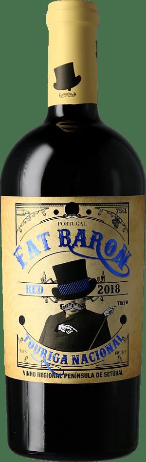 Fat Baron Touriga Nacional 2018 Touriga Nacional