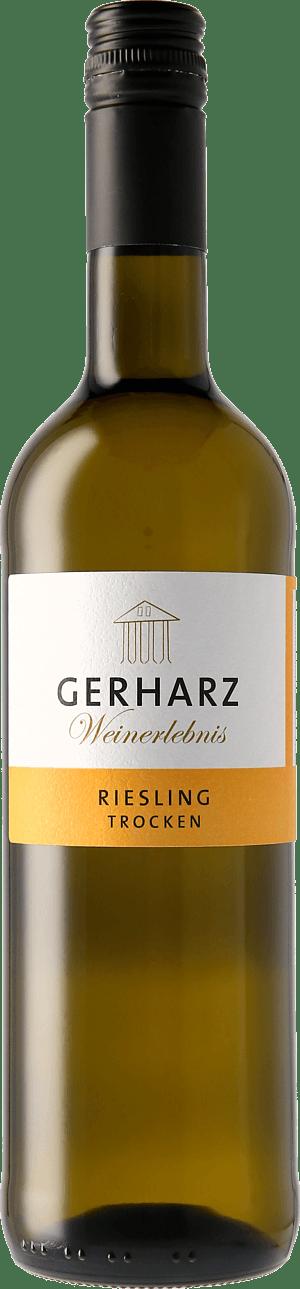 Gerharz Rheinhessen Riesling Trocken 2020 Riesling