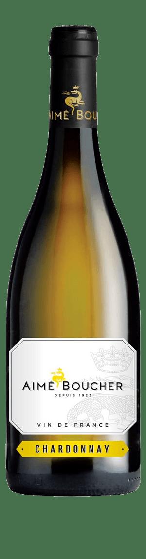 Aimé Boucher Chardonnay 2018