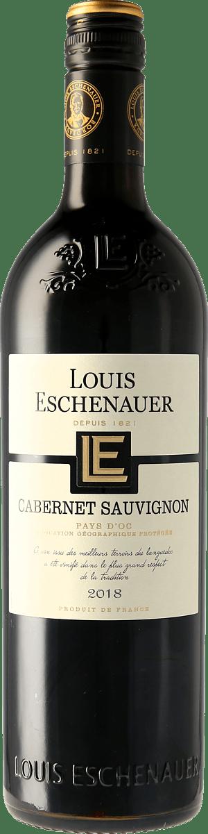 Louis Eschenauer Cabernet Sauvignon 2018 Cabernet Sauvignon