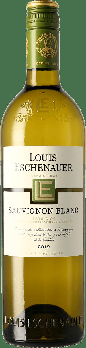 Louis Eschenauer Sauvignon Blanc 2019 Sauvignon Blanc