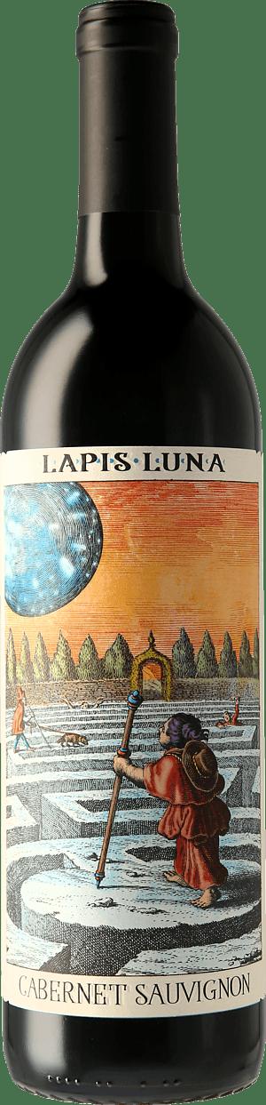 Lapis Luna Cabernet Sauvignon 2018 Cabernet Sauvignon