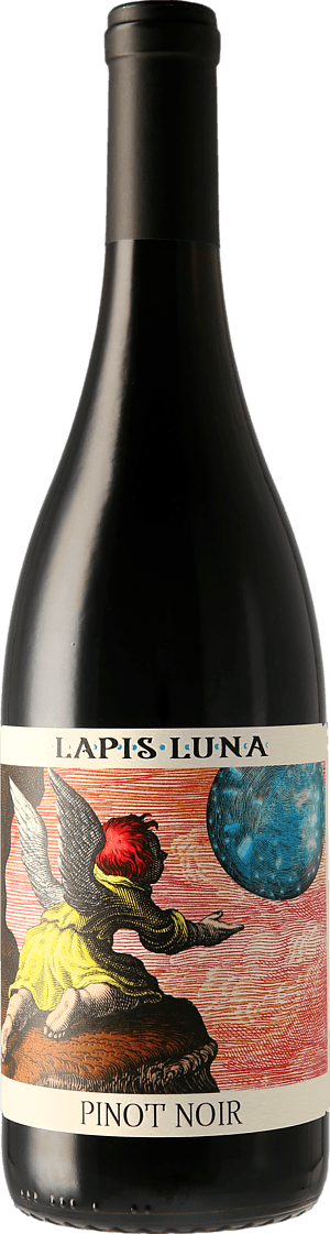 Lapis Luna Pinot Noir 2018 Pinot Noir
