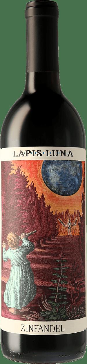 Lapis Luna Zinfandel 2018 Zinfandel