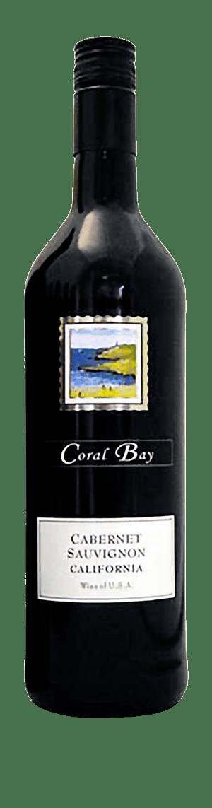 Coral Bay Cabernet Sauvignon 2017