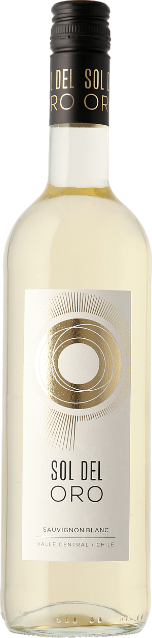 Sol del Oro Sauvignon Blanc 2019 Sauvignon Blanc