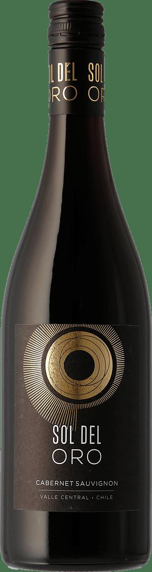 Sol del Oro Cabernet Sauvignon 2019 Cabernet Sauvignon