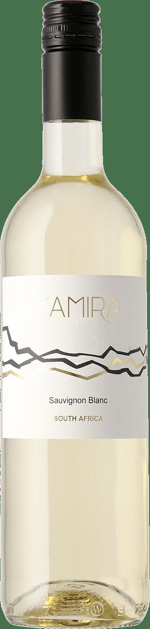Yamira Sauvignon Blanc 2019 Sauvignon Blanc