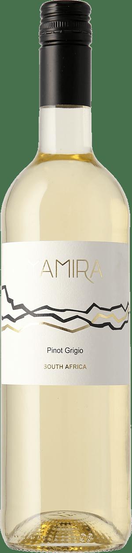 Yamira Pinot Grigio 2019 Pinot Grigio