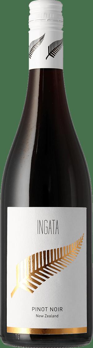 Ingata Pinot Noir 2016 Pinot Noir