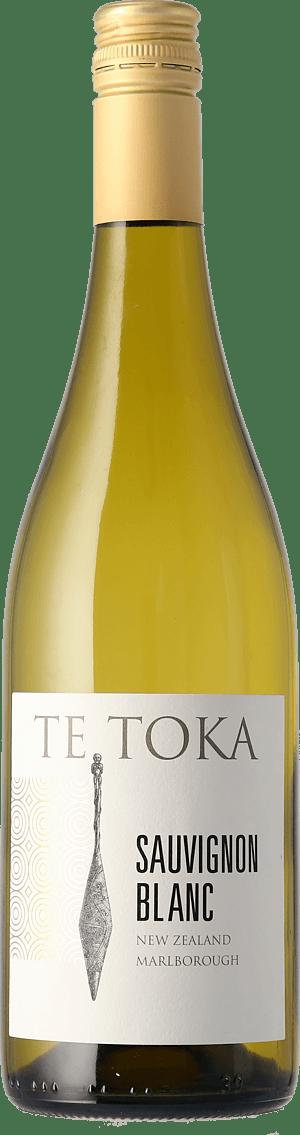 Te Toka Sauvignon Blanc 2019 Sauvignon Blanc