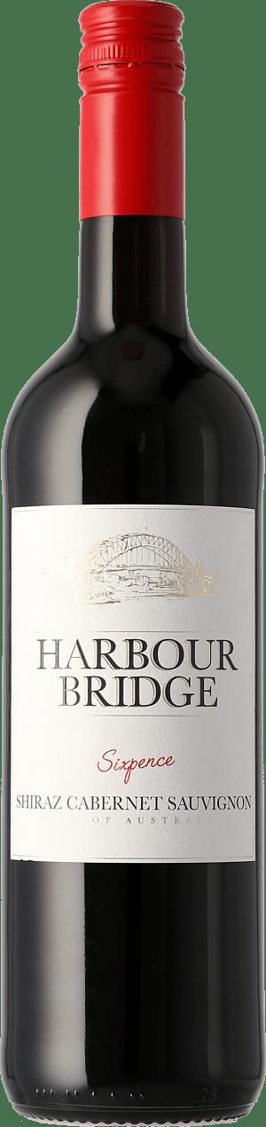 Harbour Bridge Shiraz-Cabernet Sauvignon 2019 Shiraz-Syrah